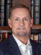 Russell Leonard, CEO