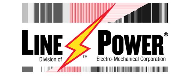 Line Power logo
